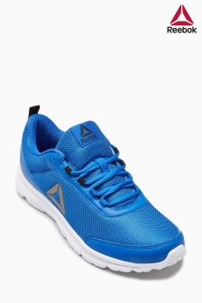 Reebok Blue Speedlux 3