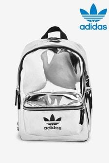 תיק גב adidas Originals כסוף
