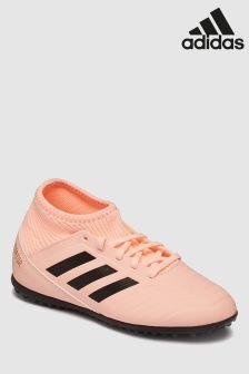 adidas Pink Predator Spectral Mode Turf