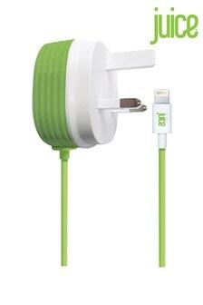 Juice 2.4amp Apple Lightning Charger