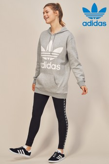 adidas Originals Black Trefoil Legging