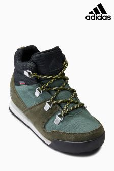 adidas Green Snowpitch
