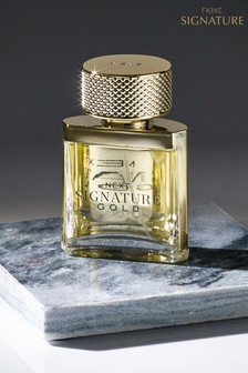 Signature Gold Eau De Toilette 30ml