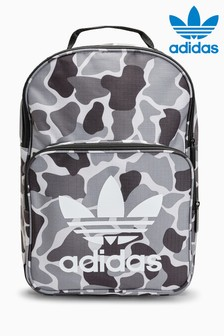 d5b133e6454 adidas Originals Classic Trefoil Backpack
