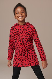 Animal Hoody (3-16yrs)