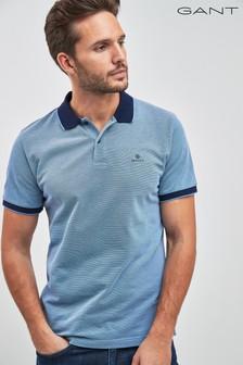 GANT Oxford Pique Poloshirt