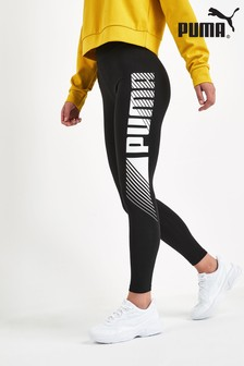 Puma® Essential Graphic Leggings