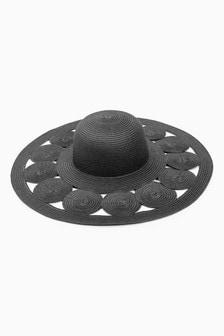 Circle Floppy Hat