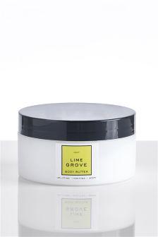 Lime Grove 300ml Body Butter