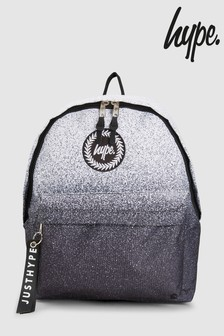 Hype. Mono Speckle Fade Backpack