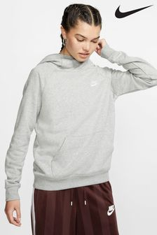 Nike Essential Fleece Funnel Neck Hoodie