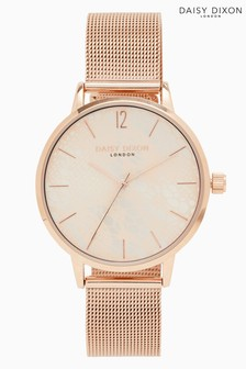Daisy Dixon Darcy Watch
