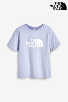 The North Face® Girls Easy Boyfriend T-Shirt