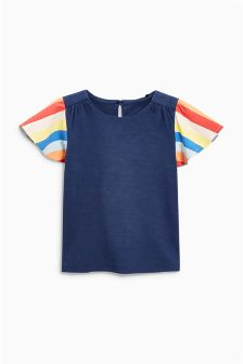 Stripe Blouse (3mths-6yrs)
