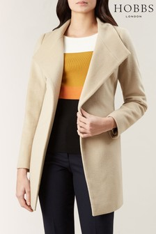 Hobbs Natural Marcella Coat