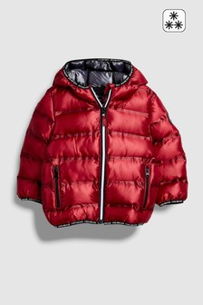 Pikowana ocieplana kurtka (3m-cy-6lata)