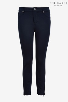 Ted Baker Dark Blue Ponti Jeans