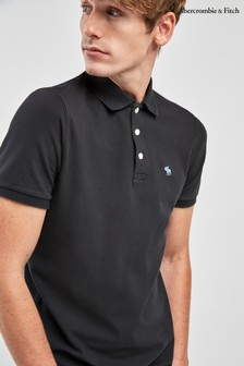 Abercrombie & Fitch Core Icon Polo