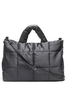 Стеганая сумка для покупок