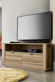 Barton Corner TV Unit