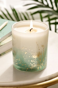 Pomelo & Ginger Candle
