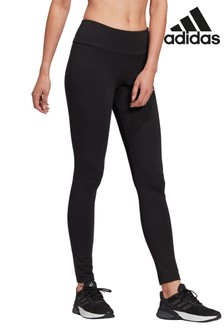 adidas 3 Stack Sport Fashion High Waisted Leggings