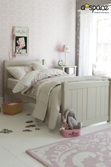 Aspace Charterhouse Single Bed