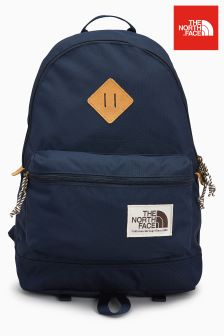 The North Face® Navy Berkeley Backpack