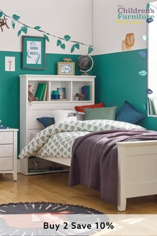 Butterworth Storage Bed By The Childrens Furniture Company