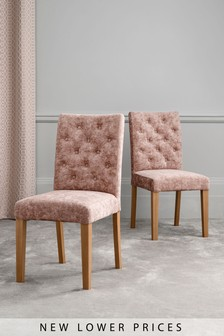 Moda Dining Chairs