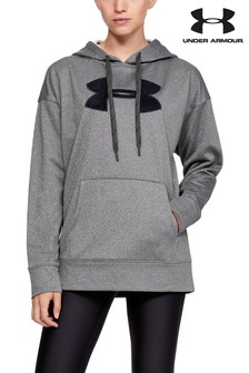 Under Armour Tech Logo Hoody