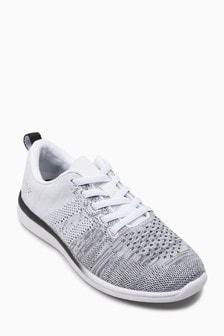 Кружевные кроссовки (Подростки)