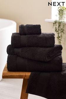 Handtuch aus ägyptischer Baumwolle