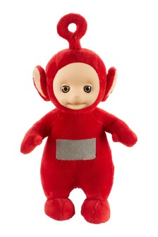 Teletubbies Po 8inch Talking Soft Toy