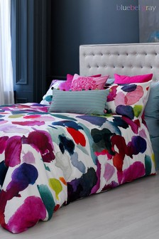 Bluebellgray Abstract Duvet Cover