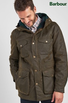 Barbour® Coll Waxed Jacket