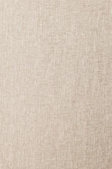 Bouclé Eyelet Curtains Fabric Sample