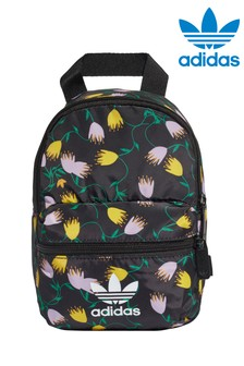 adidas Originals Black Bellista Mini Backpack
