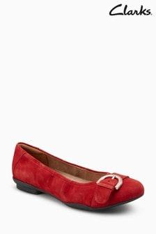 Chaussures Clarks Neenah Lark à boucles