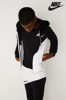 Nike Swoosh Zip Through Hoody