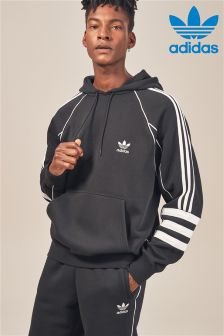 adidas Originals Authentic Overhead Hoody