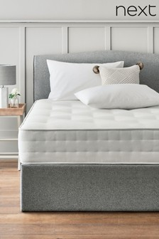 1900 Anti Allergy Pocket Sprung Firm Mattress