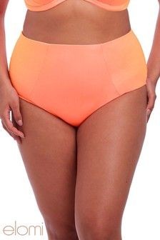 Elomi Pink Amazonia Classic Bikini Brief