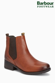 Barbour®Chestnut Rimini Chelsea Boot