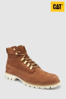 CAT® Brown Lexicon Boot