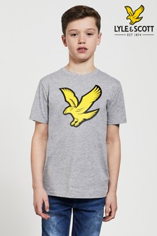 Lyle & Scott Eagle T-Shirt