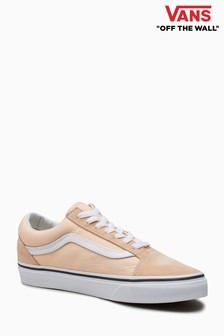Vans Peach Old Skool
