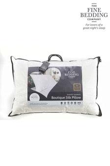 Fine Bedding Company Boutique Kissen aus Seide