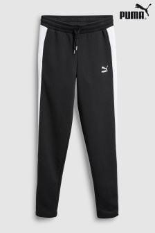 Puma® Black Pant