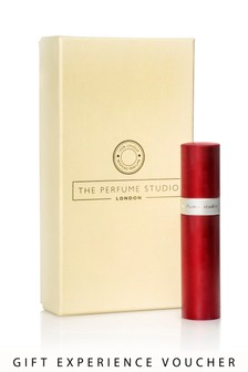 Design Your Own Perfume Platinum Gift Experience by Activity Superstore
